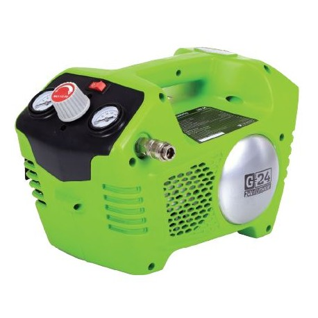 24V Kompresor (bez baterii i ładowarki)