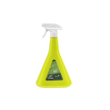Spryskiwacz TRAPEZIUM 1L C3 Zielony