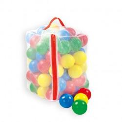 Piłki do basenu 100szt. (60mm)