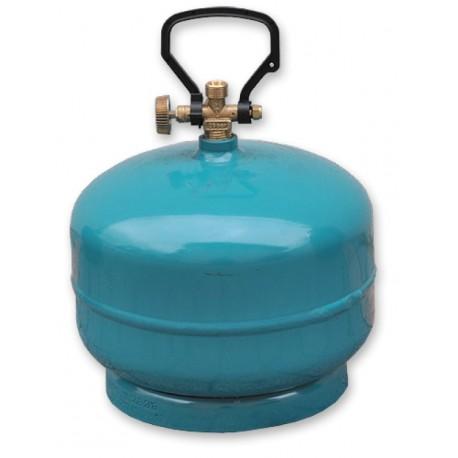 Butla do gazu PROPAN-BUTAN - 2kg