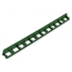 Obrzeże ogrodowe RIM-BORD GREEN - 45/1025mm