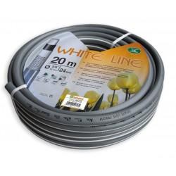 """Wąż ogrodowy WHITE LINE 3/4"""" - 20m"""