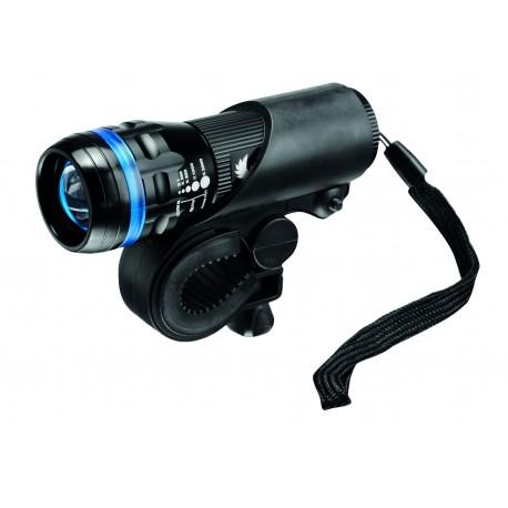 Lampa rower przednia, Falcon Eye SPECTRE 150 lm