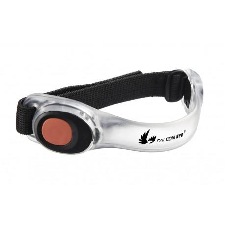 Opaska odblaskowa Falcon Eye LED