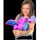 Figurka 3D Różowa Smoczyca